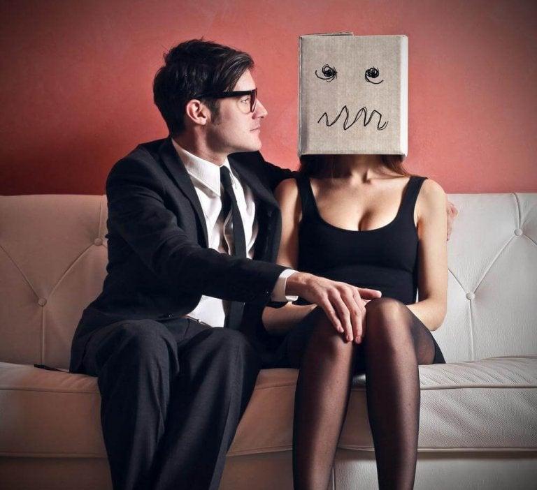 Por que algumas pessoas têm medo de amar?