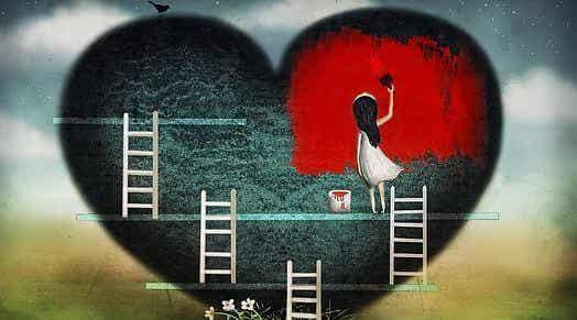 Amor próprio: nem com você, nem sem você: comigo