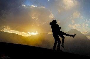 Amar para que nos amem