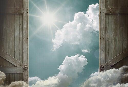 Se a oportunidade não bate, construa uma porta!