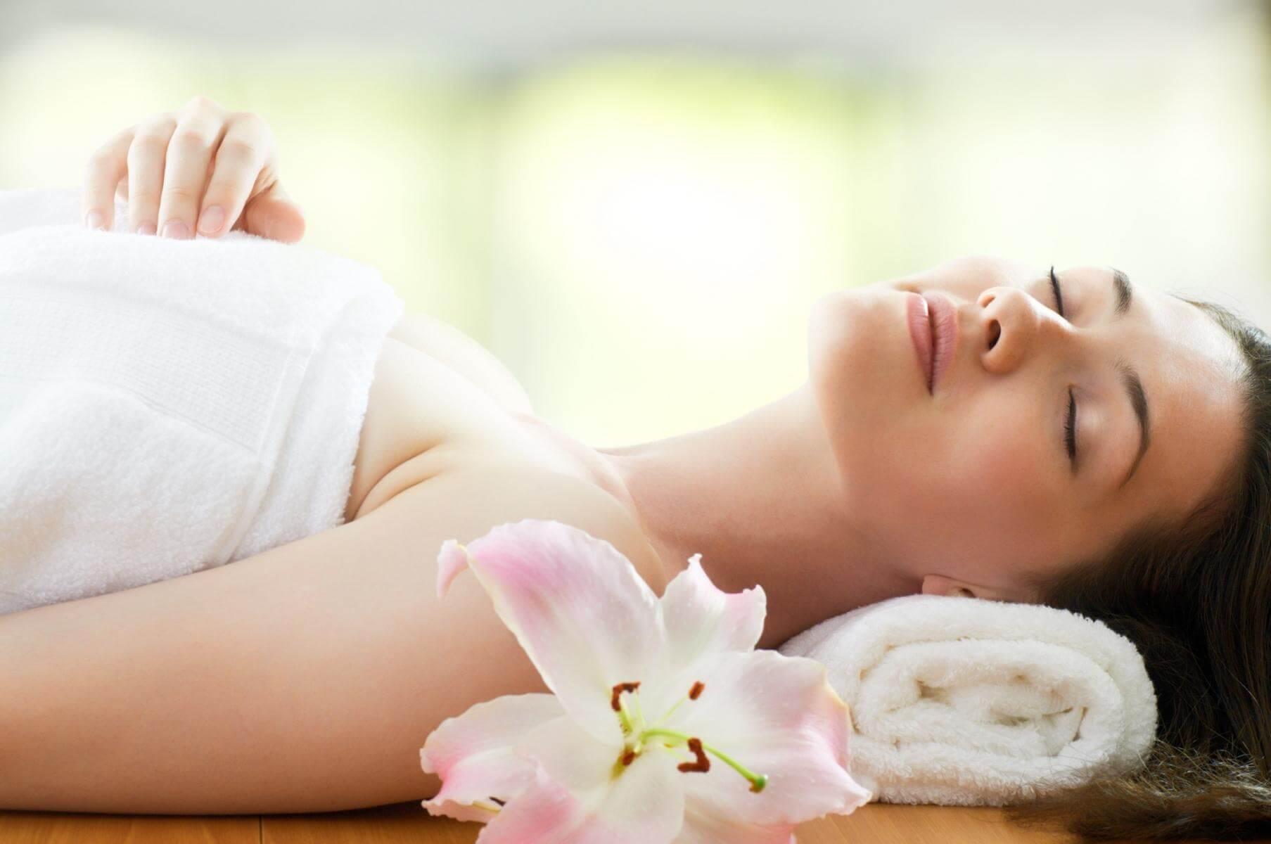Cinco formas de relaxar
