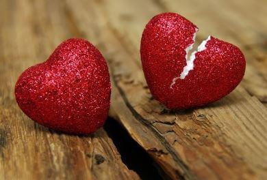 6 razões para o fracasso de um relacionamento amoroso