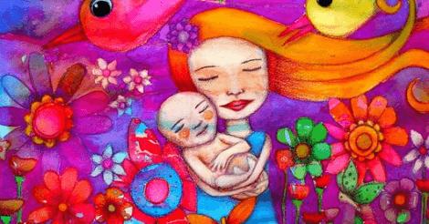 O Que Significa Ser Mãe A Mente é Maravilhosa