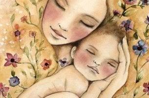 impossibilidade de ser mãe