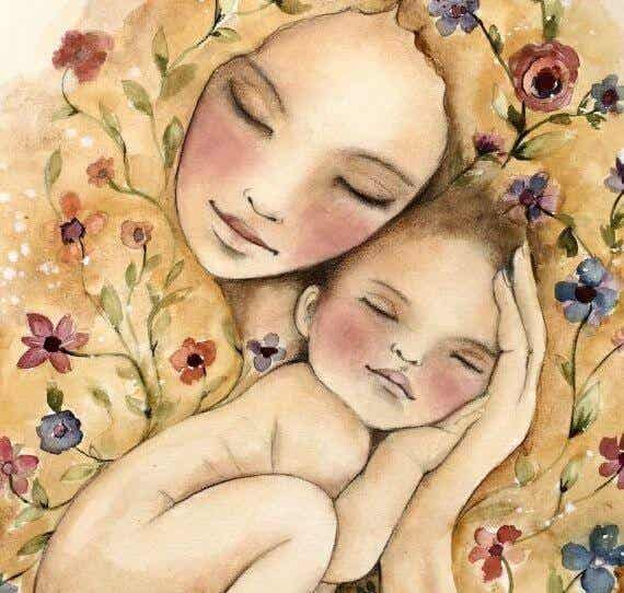 Como viver minha vida com o seu vazio (a impossibilidade de ser mãe)