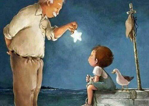 O legado do meu avô