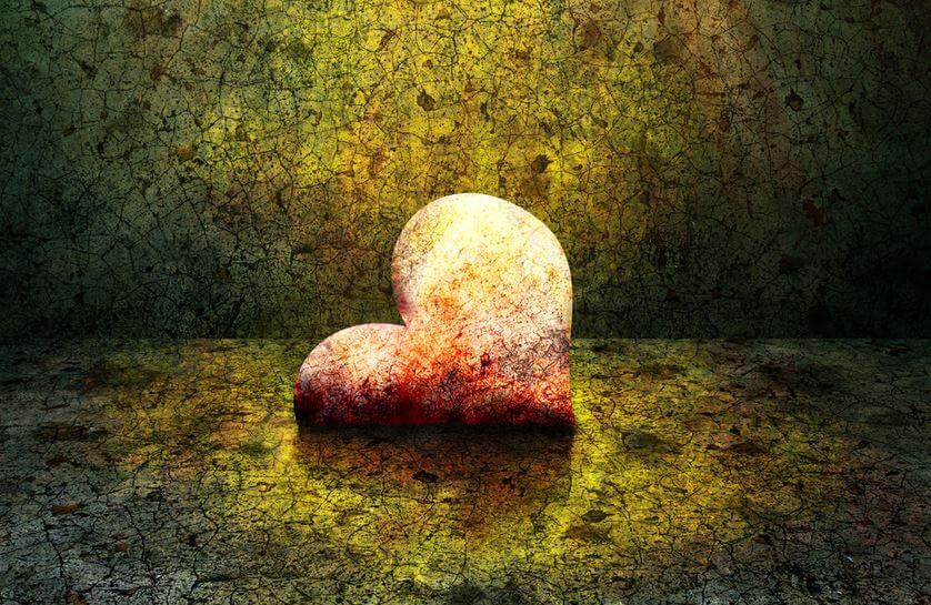O amor verdadeiro não aparece, se constrói