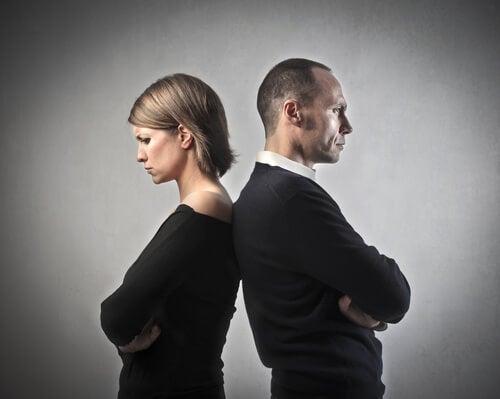 7 razões que levam casais infelizes a continuarem juntos