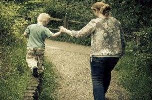 Erros que os pais cometem com seus filhos