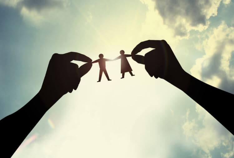 pilares do relacionamento