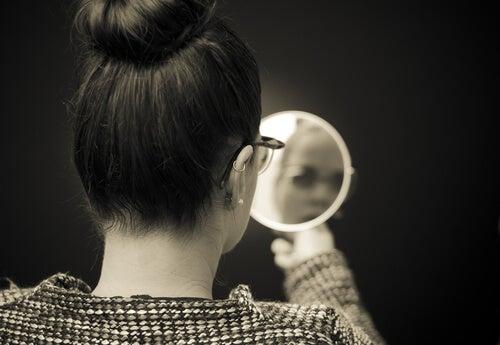 A síndrome do espelho