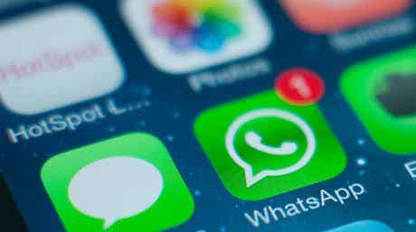 """Você é viciado em """"WhatsApp""""?"""