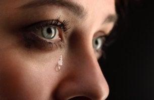 O choro é positivo ou negativo