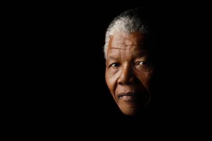 Frases de Nelson Mandela que inspiraram a humanidade