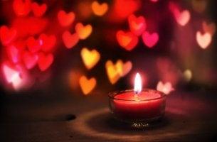 Hábitos para manter o amor