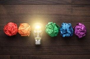 Qual é a sua criatividade?