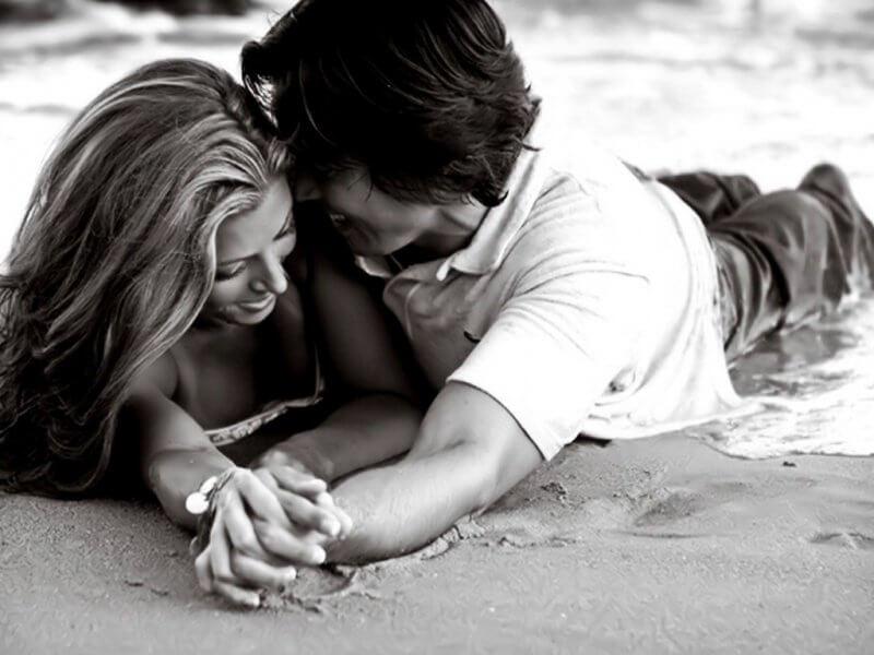 """O significado do """"Eu te amo"""" em cada etapa da relação"""