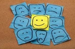 Como manter uma atitude positiva