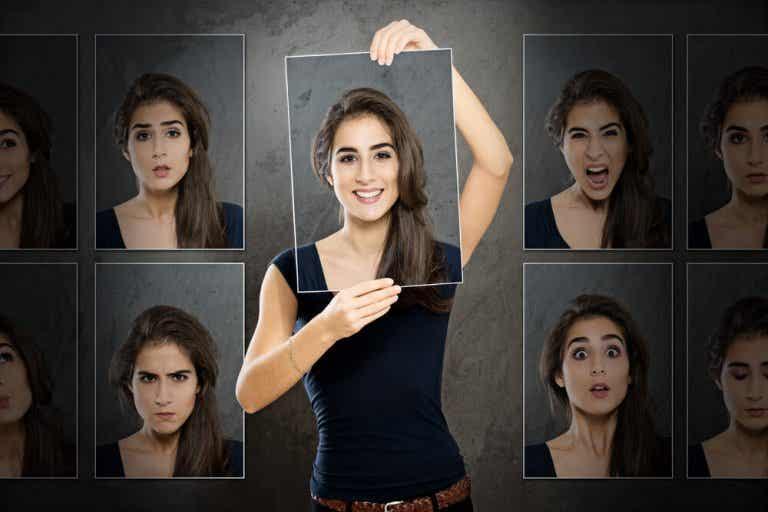 7 micro expressões que nos entregam