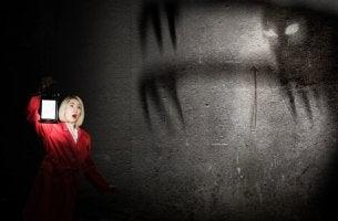 Os 6 pesadelos mais comuns e seus significados