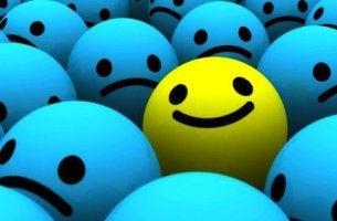Ser positivo nos torna mais inteligentes