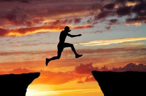 Como transformar seus medos em desafios