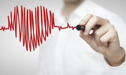 As emoções afetam a nossa saúde