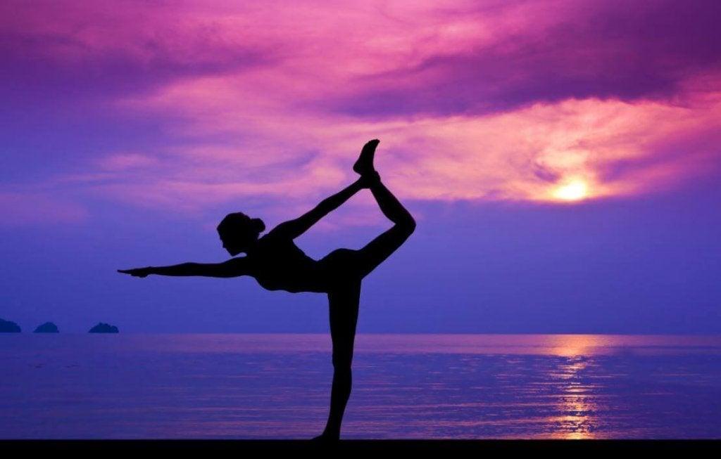 Como a ioga ajuda a nossa mente