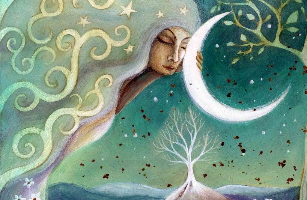 No amor, quero asas para voar e raízes para crescer