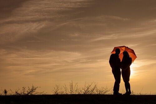 A intimidade emocional nas relações