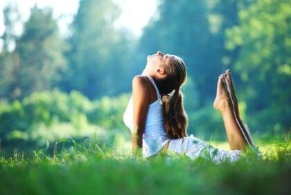 Como melhorar a saúde mental