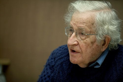 12 Frases Do Grande Pensador Noam Chomsky A Mente é Maravilhosa