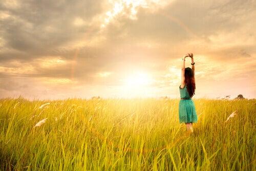 8 características das pessoas resilientes