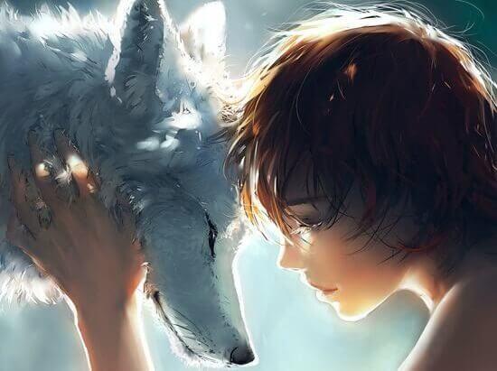 Jogue-me aos lobos e liderarei a matilha
