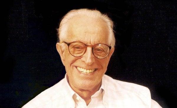 7 lições de Albert Ellis