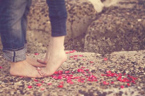 Ser corajoso no amor