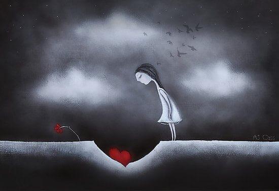 O sofrimento nos transforma