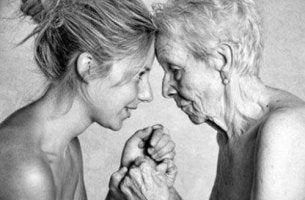 Mães corajosas
