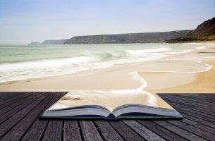 Refletir com os livros