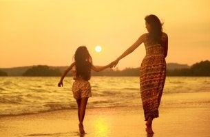 Ensinar as crianças a conviver com emoções desconfortáeis