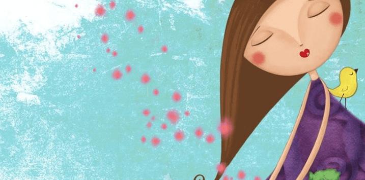 mulher-sentindo-nostalgia