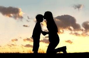 Ensinar autoestima ao seu filho