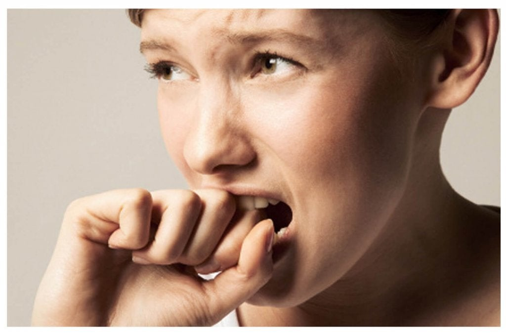 Você conhece os sintomas dos ataques de ansiedade?