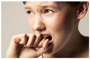 Sintomas dos ataques de ansiedade