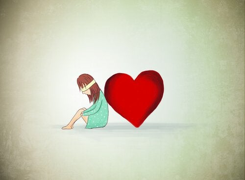 mulher-coração