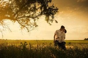 Um amor para toda a vida
