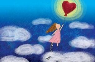O oposto do amor é o medo