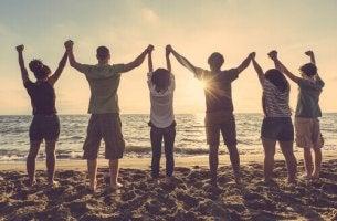 O valor das amizades