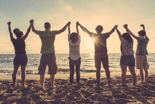 Amizades que devemos cuidar por toda vida