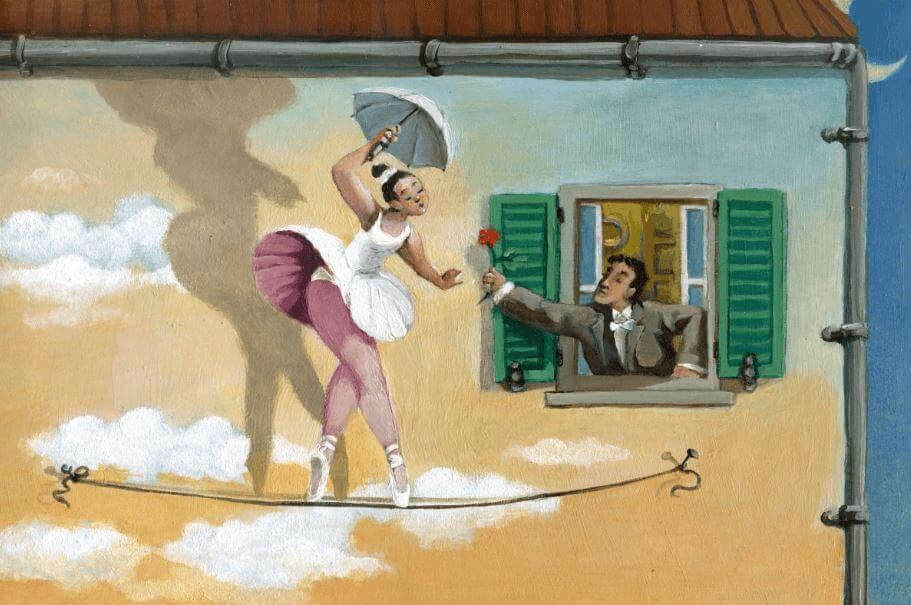 A solteirice se aproveita, um relacionamento se respeita